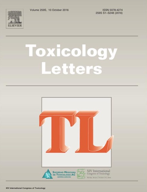 Toxicology Letters 259S