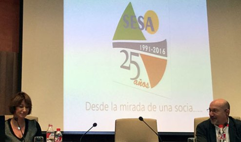 25 Años de la Sociedad Española de Sanidad Ambiental (SESA)