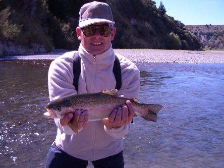 2lb Rainbow Trout