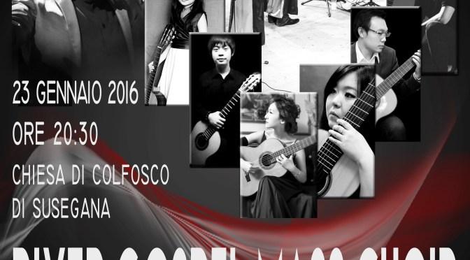Concerto @ Colfosco (TV)