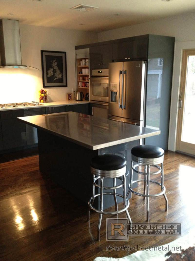 Large Of Island Counters Kitchen