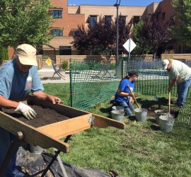 What did we find during the 2015 archaeological field season at River Street
