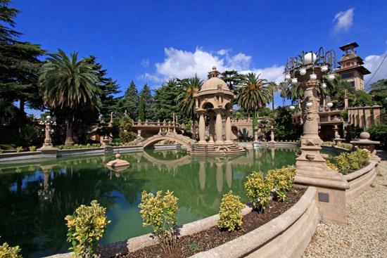 Villa_Grock_parco
