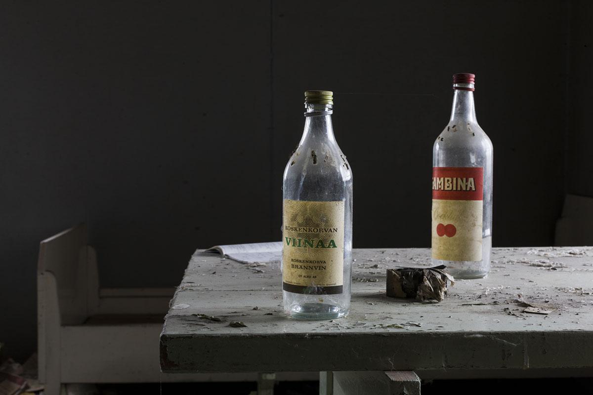 Collezione Maramotti – Männikö/David