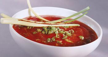 Soupe حساء