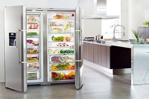 العناية بالثلاجة