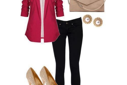 تنسيق الملابس موضة و أزياء 2013
