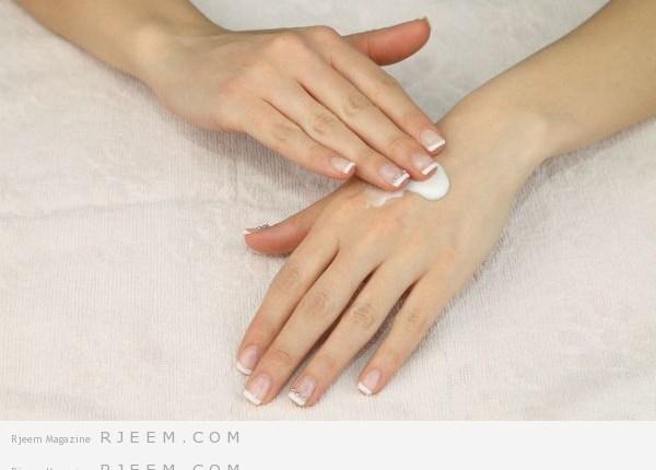 التشققات الجلدية في الشتاء طريق لامراض كثيرة