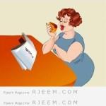 نصائح للتخلص من الوزن الزائد