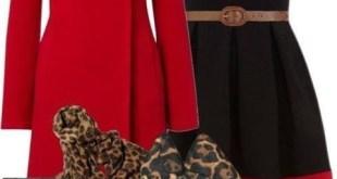 تنسيق ملابس كلاسيكية موضة 2014