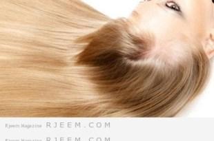 تفتيح الشعر بالعسل و القرفة