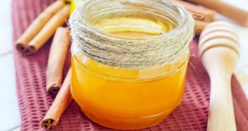 حمية القرفة و العسل