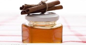 القرفة-والعسل