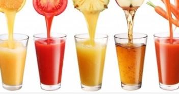 عصير لحرق الدهون