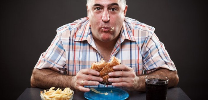 Fat-Greedily-Eating