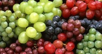 ماسك العنب لبشرة أكثر شبابًا وحيويةe