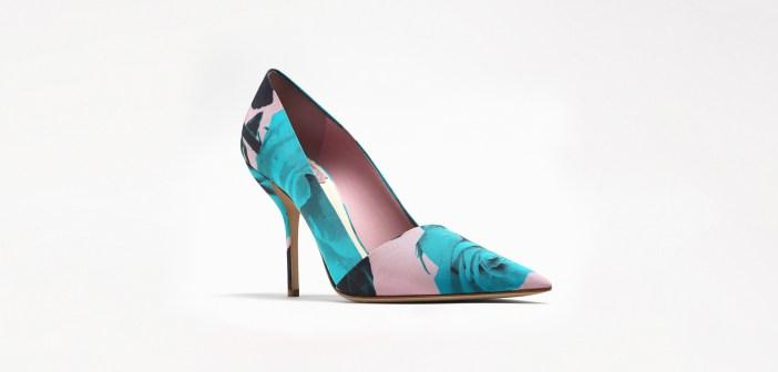 احذية صيف 2014