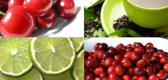 افضل 10 نصائح لتنظيف الجسم من السموم