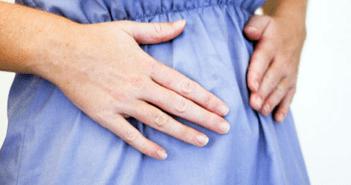 8 حلول لتفادي حرقة المعدة لدى المرأة الحامل