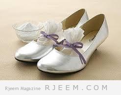 كيفية إزالة رائحة العرق من  الأحذية
