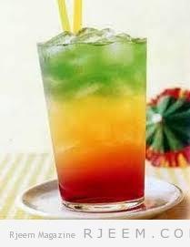 عصير يقضي على دهون الكرش و ينقص 5 كيلو في الشهر