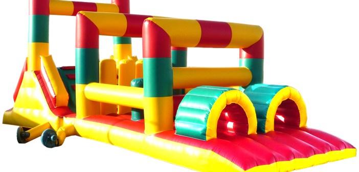 ألعاب الأطفال بين سنّ الستة والتسعة أشهر