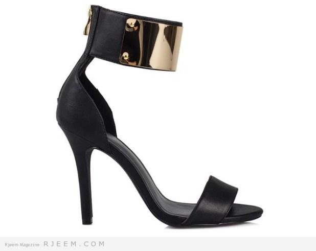 احذية خطوبة مميزة للعروس