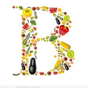 فيتامين B1 وفيتامين B12