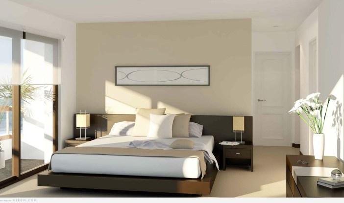 ديكورات غرف نوم بتصاميم عصرية
