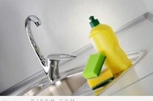 4 نصائح لتنظيف اسفنجة المطبخ