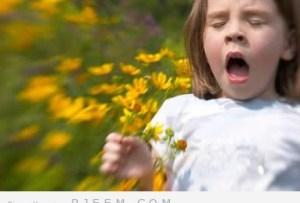 وصفات طبيعية لعلاج الحساسية التنفسية  ومعرفة كل شئ عنها