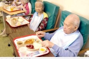 ملف كامل عن  التغذية السليمة والصحية لكبار السن
