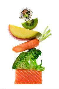 ملف كامل عن الطعام المفيد لصحتك