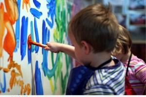 عزيزتي الام اليك 7 طرق لتنمية المخزون اللغوي لطفلك