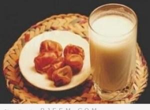 رجيم رمضان يفقدك 3 كيلو في الاسبوع