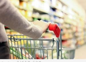 المستهلك ودوره في هدر الغذاء
