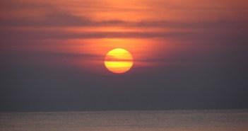 اشعة الشمس لتغذية البشرة