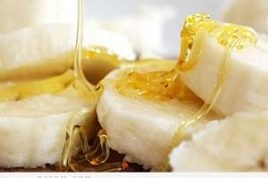ماسك الموز وزيت الزيتون للشعر التالف
