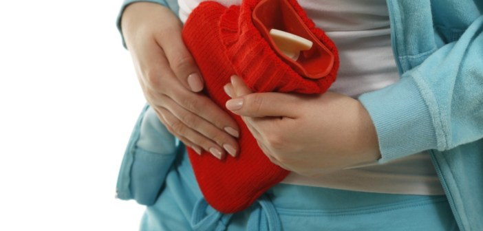 الطرق الطبيعية لتخلص من الام الحيض