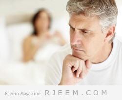 العلاج الطبيعي للعجز  الجنسي و نقص الحيوانات المنوية