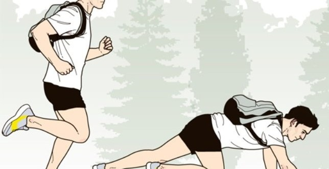 كيف تبدأ بممارسة التمارين الرياضية؟