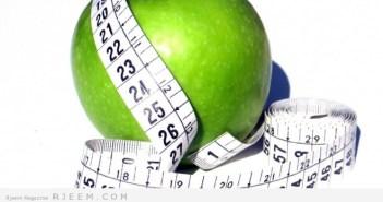 أنسى مؤشر كتله الجسم مع قياس الصحه MSL