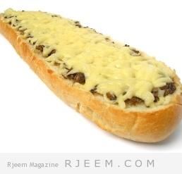 وصفات  متعددة للخبز القديم