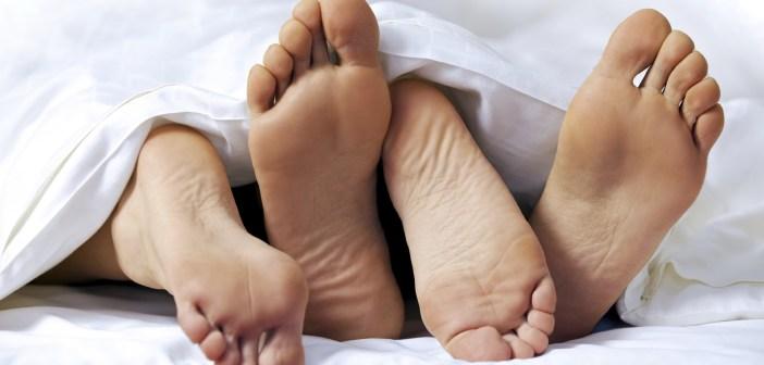 اكتشفي 7  فوائد صحية غير متوقعة للعلاقة الحميمية