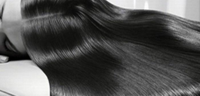 وصفة لجعل شعرك ينمو بشكل اسرع