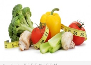 أغذية صحية تساعد على حرق الدهون