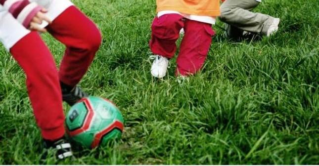 تحتاج الفتيات إلى الرياضة أيضا