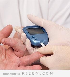 قاموس صغير لمرضي السكري