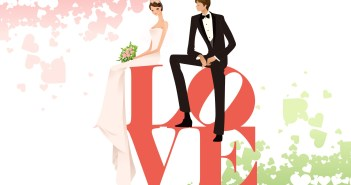10 افكار لحفل زفاف مثالي