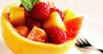 الاطعمة 11 التي تحرق الدهون وتحافظ على المناعة